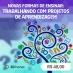 Curso Online - Novas Formas de Ensinar: Trabalhando com Projetos de Aprendizagem